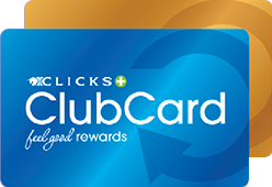 Click Club Card