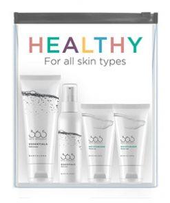 Homecare Skin Kits