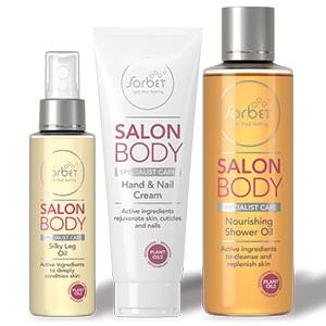 Salon Body Range