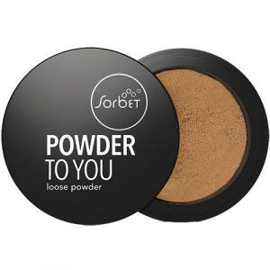 Powder To You